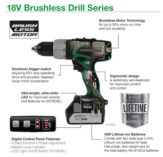 Hitachi_Brushless